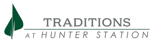 Hunter Station Logo